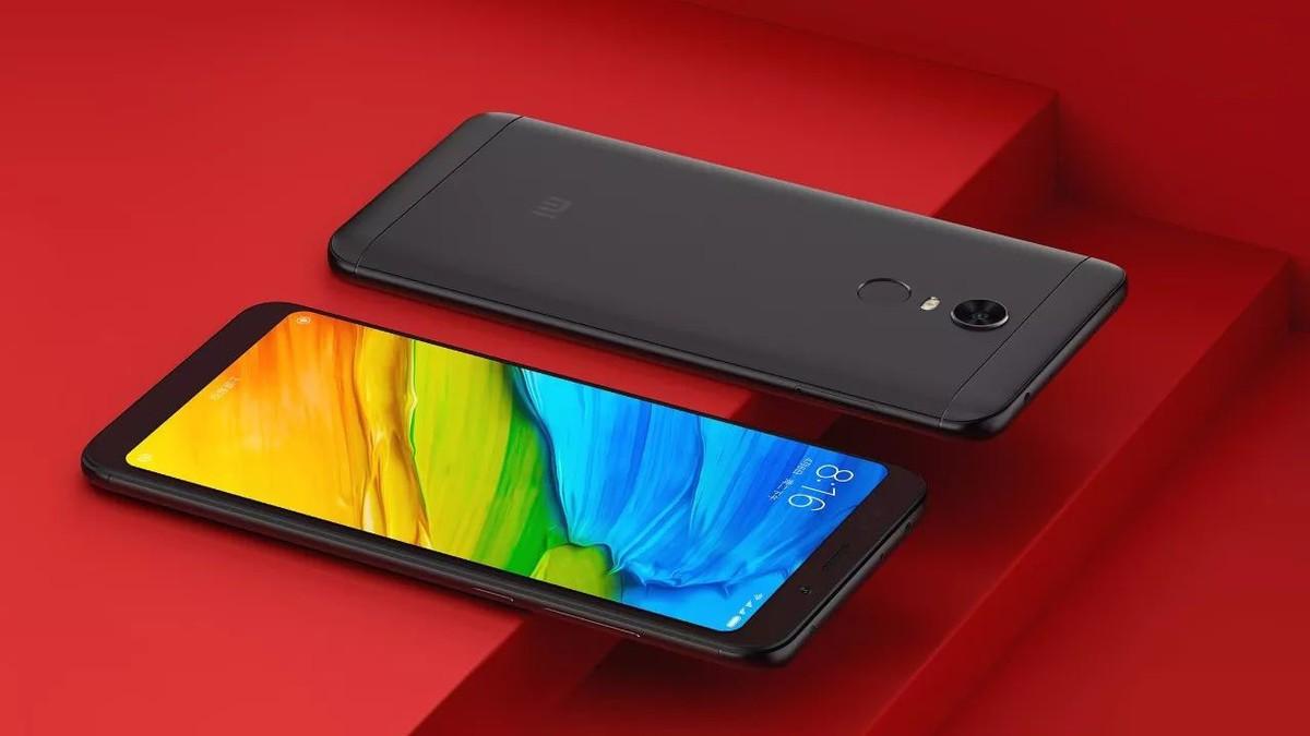 Xiaomi Redmi 5 và 5 Plus ra mắt: Màn hình 18:9, giá chỉ từ 2.7 hình 2