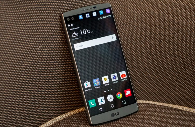 Kết quả hình ảnh cho LG V20