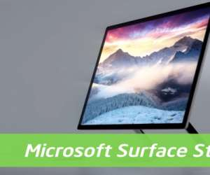 Surface Studio: