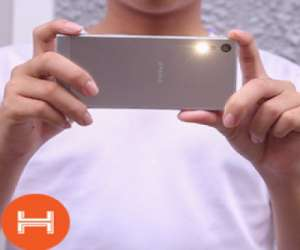Đánh giá chi tiết Camera của Sony Xperia XZ.