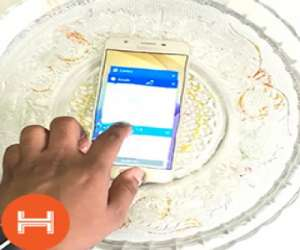 Hnews số 36: Galaxy J7 Prime chống nước? Smartphone giá 1 triệu có 4G.