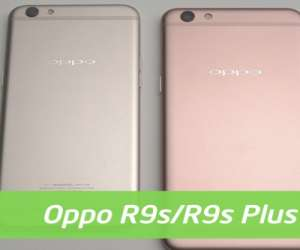 Oppo R9s/R9s Plus: Camera 16 MP, khẩu độ F/1.7.