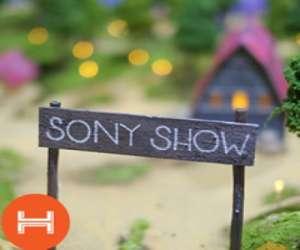 Toàn cảnh Sony Show 2016: Vô cùng hoành tráng :D