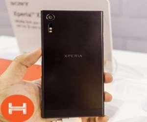 Trên tay Sony Xperia XZ: Sản phẩm cuối cùng của Sony?