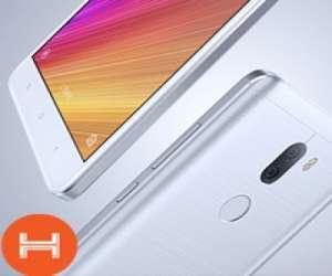 Xiaomi Mi 5s Plus: Nổi bật với Camera kép, Cảm biến vân tay siêu âm.