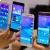 Các nhà sản xuất điện thoại Android sẽ loại bỏ khe cắm thẻ nhớ?
