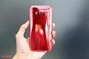 Trên tay HTC U11 phiên bản đỏ mặt trời - Solar Red cực đẹp