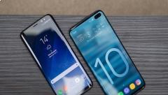 10 năm Samsung Galaxy S: hành trình chinh phục người dùng từ những điều khác biệt