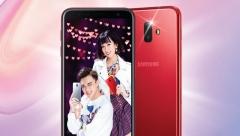 Samsung chính thức ra mắt Galaxy J6+ và J4+ Bắt kịp xu thế cùng camera kép đỉnh cao