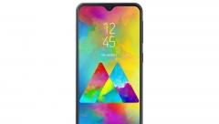 """Samsung chính thức ra mắt smartphone """"siêu pin"""" Galaxy M20 tại Việt Nam với công nghệ sạc nhanh siêu tốc"""