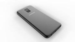 Samsung Galaxy A6 (2018) lộ diện ảnh thực tế