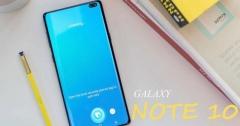 Samsung Galaxy Note 10 sẽ có đến 2 phiên bản