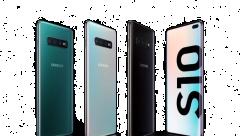 Samsung Galaxy S10/S10+ chính thức: 3 camera phía sau, màn hình Infinity-O, vân tay trong màn hình