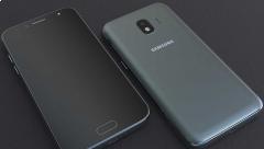 Samsung ra mắt chiếc Galaxy J2 Pro: không có kết nối mạng!
