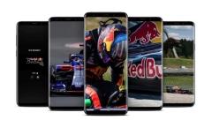 Samsung ra mắt Galaxy S9/S9+ phiên bản đặc biệt Red Bull Ring