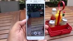 Thành viên tiếp theo của họ nhà Samsung nhận cập nhật Android Nougat là đây