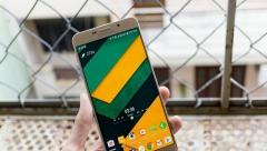 Top điện thoại Samsung pin trâu đáng mua