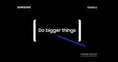 [Trực Tiếp] Tường thuật sự kiện Galaxy Unpacked ra mắt Note8 của Samsung