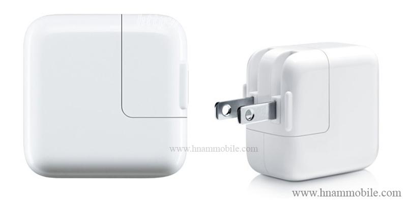 Sạc Apple iPad 12W hình 1