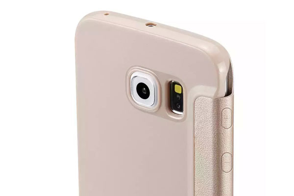Bao da G-case Fashion Galaxy S6 Edge Plus hình 2