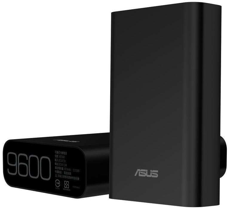 Pin dự phòng Asus ZenPower 9600mAh hình 2
