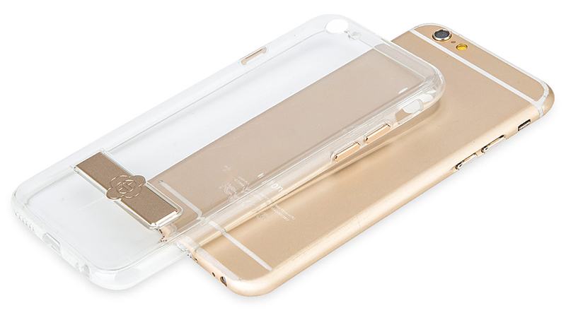 Ốp lưng Totu TPU iPhone 6/6S hình 2
