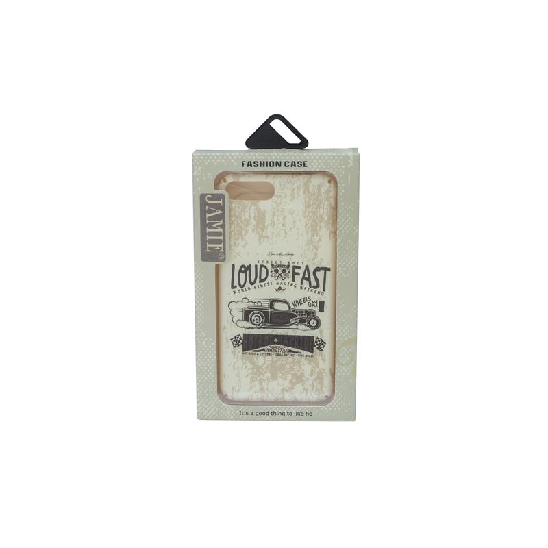 Ốp lưng Fashion Jamle iPhone 7 (nhựa cứng) hình 5