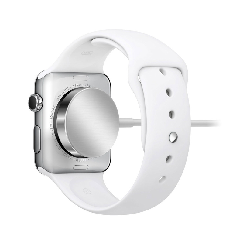 Cáp Apple Watch magnetic (1m) hình 1