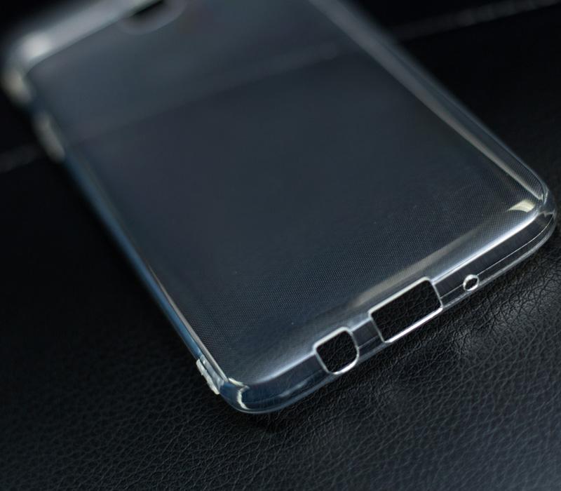 Ốp lưng Tuxedo TPU Galaxy A5 2017 hình 2