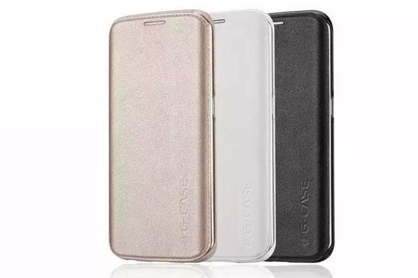 Bao da G-case Fashion Galaxy S6 Edge Plus hình 0