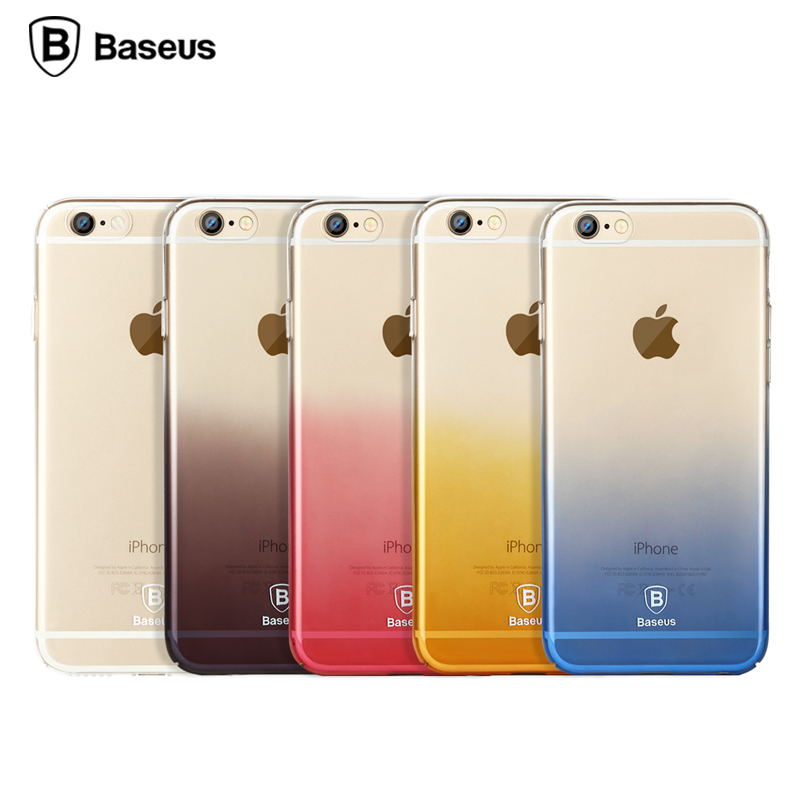 Ốp lưng Baseus Illusion iPhone 6 hình 4