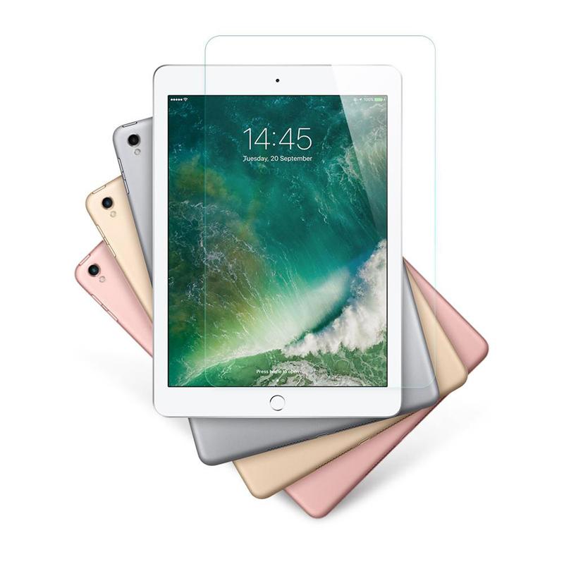 Dán cường lực JCPAL iPad Pro 10.5 hình 1