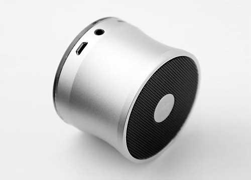 Loa Bluetooth EWA Rosan A109 hình 1