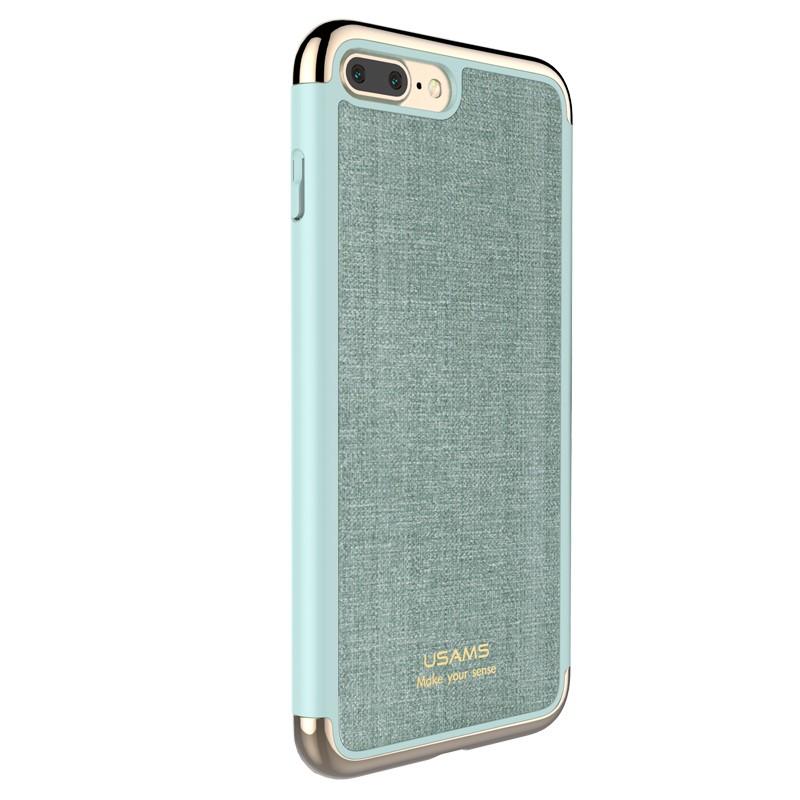 Ốp lưng Usams Elegant iPhone 7 (nhựa cứng) hình 0