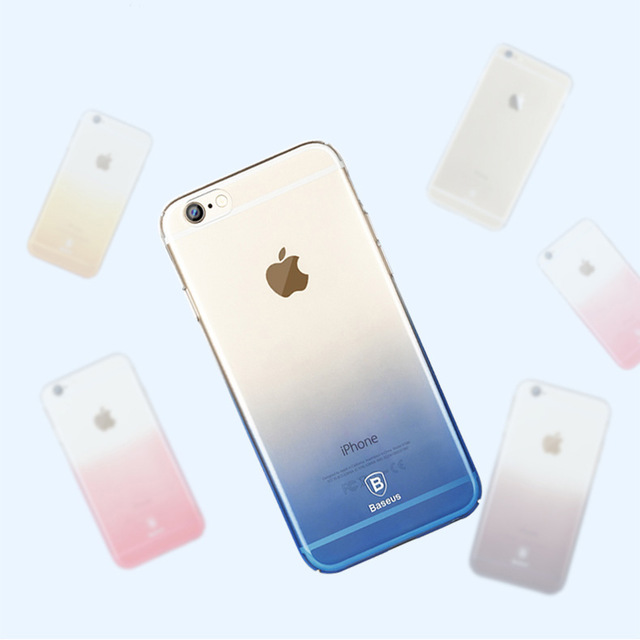 Ốp lưng Baseus Illusion iPhone 6 hình 3