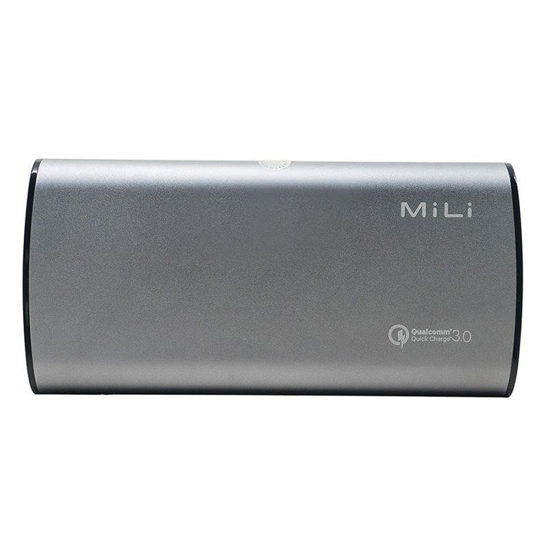 Pin dự phòng Mili Miracle IV 15000mAh (HB-Q15) hình 1