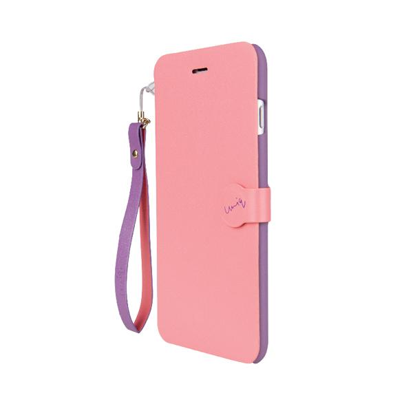 Bao da Uniq Lolita iPhone 7 hình 0