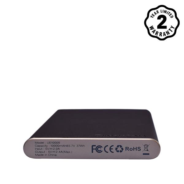 Pin dự phòng Energizer UE10009DB 10000mAh hình 3