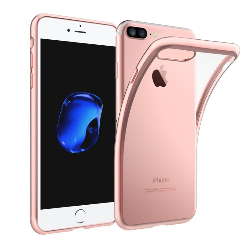 Ốp lưng iSmile Shining iPhone 7 Plus hình 1