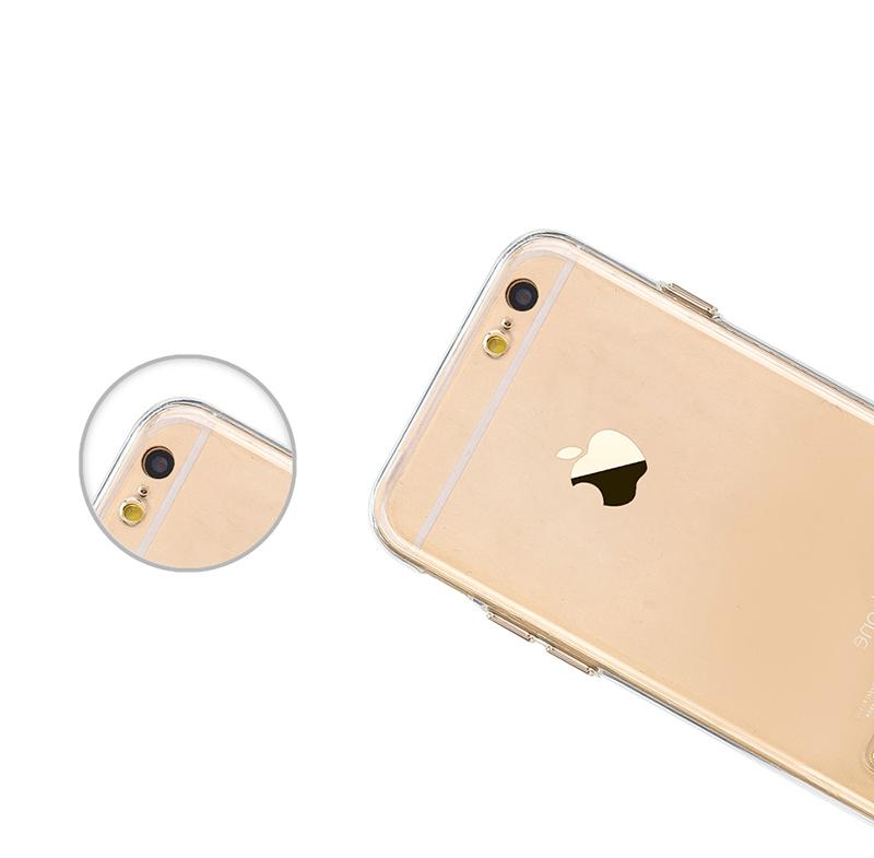 Ốp lưng Totu TPU iPhone 6/6S hình 3