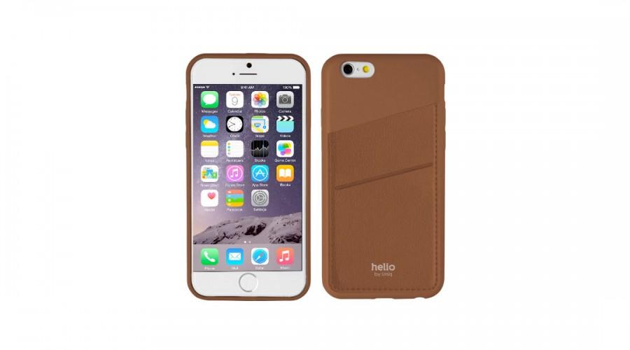 Ốp lưng Uniq Helio+ iPhone 6 hình 1