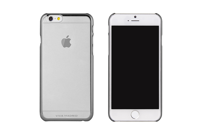 Ốp lưng Viva Metalico iPhone 6 hình 3