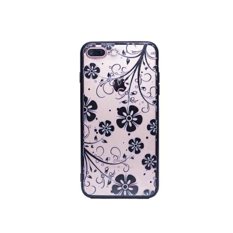 Ốp lưng Fashion Hoa Văn iPhone 7 Plus hình 4