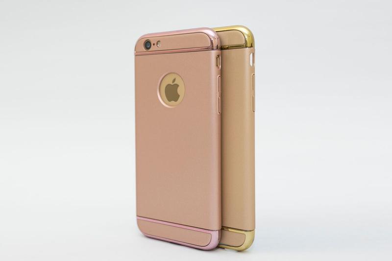 Ốp lưng Fashion Protec iPhone 6/6S hình 1