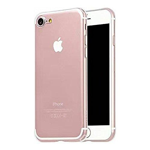 Ốp lưng Hoco TPU iPhone 7 (trong suốt) hình 1