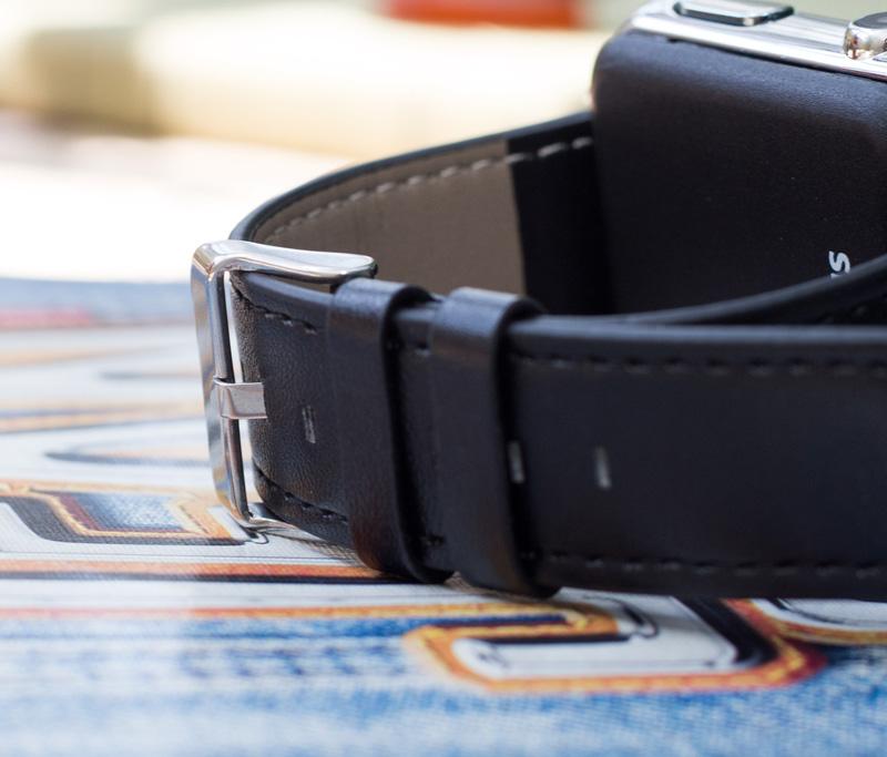 Đồng hồ thông minh iRadish Y6 hỗ trợ khe sim và thẻ nhớ hình 2