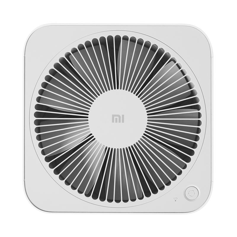 Máy lọc không khí Xiaomi Mi Air Purifier 2 hình 2