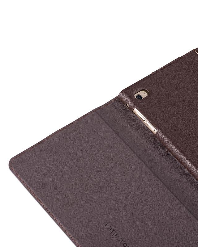 Bao da Hoco Portfolio cho iPad Pro hình 3