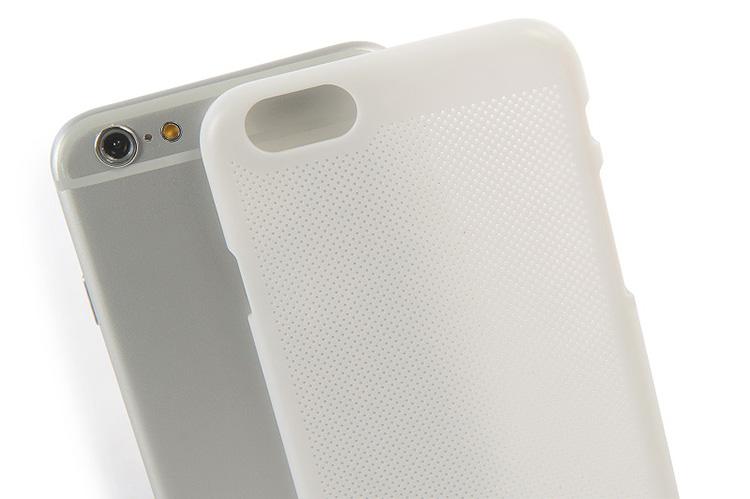 Ốp lưng Tucano Tela iPhone 6 hình 6