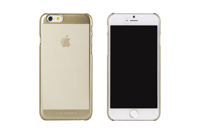 Ốp lưng Viva Metalico iPhone 6 hình 1